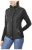 Jack Wolfskin Clarington Jacket Women black all over